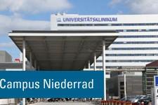 Neues vom Campus Niederrad