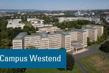Neues vom Campus Westend