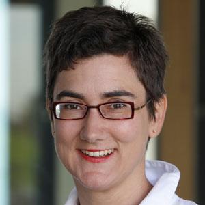 Dr. Anke Sauter
