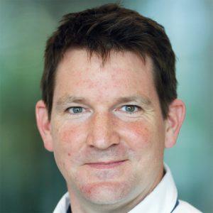 Dr. Hartwig Bosse, Wissenschaftlicher Mitarbeiter am Institut für Mathematik; 1822-Preisträger im Jahr 2015