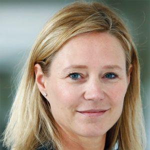 Prof. Dr. Daniela Elsner, Professorin für Didaktik am Institut für England- und Amerikastudien (IEAS); 1822-Preisträgerin im Jahr 2014