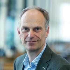 Prof. Dr. Bernd Grünewald, Professor für Neurobiologie, Leiter des Instituts für Bienenkunde; 1822-Preisträger im Jahr 2016