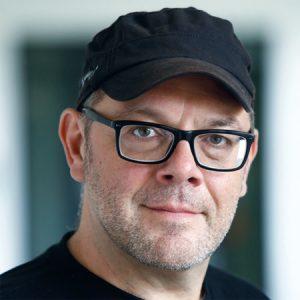 Prof. Dr. Bernd Herzogenrath, Professor für Amerikanistik; 1822-Preisträger im Jahr 2013