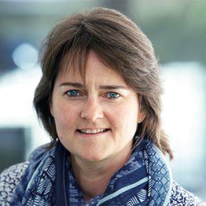 Prof. Dr. Annette Klussmann-Kolb, Wissenschaftscoach; 1822-Preisträgerin im Jahr 2008 als Juniorprofessorin am Fachbereich Biowissenschaften