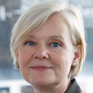 Prof. Dr. Marion Saxer, Professorin für Historische Musikwissenschaft; 1822-Preisträgerin im Jahr 2011
