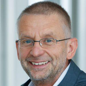 Prof. Dr. Rolf van Dick, Professor für Sozialpsychologie; 1822-Preisträger im Jahr 2008