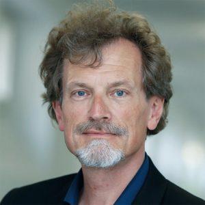 Prof. Dr. Knut Wenzel, Professor für Fundamentaltheologie und Dogmatik; 1822-Preisträger im Jahr 2010
